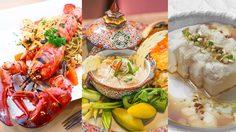 สายกินข้ามชาติห้ามพลาด แนะนำร้านอาหาร 5 สัญชาติ รสสัมผัสดี จนต้องร้องว้าว