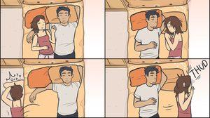12 เรื่องจริง ของ คนมีคู่ ความสุขเล็กๆน้อยๆ ที่คนโสดไม่เข้าใจหรอก