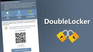 DoubleLocker มัลแวร์เรียกค่าไถ่บน Android เข้ารหัสไฟล์ ล็อคเครื่อง ขโมยข้อมูลทางธนาคาร