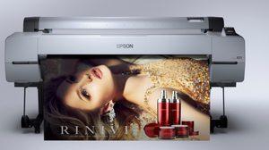 Epson SureColor SC-P20070 คว้ารางวัล พรินเตอร์สำหรับพิมพ์ภาพและงานกราฟฟิกยอดเยี่ยม