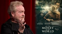 ริดลีย์ สก็อตต์ เปิดใจ ในวันที่ต้องหานักแสดงใหม่มาถ่ายซ่อม ใน All The Money in the World