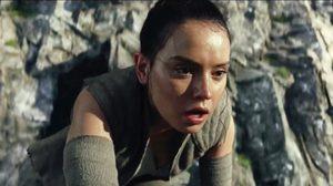 รู้จัก เดซี ริดลีย์ ให้มากขึ้น เพื่อรู้จัก เรย์ ให้ลึกยิ่งกว่าเดิม ใน Star Wars: The Last Jedi