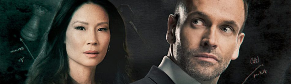 Elementary Season 5 เชอร์ล็อค/วัตสัน คู่สืบคดีเดือด ปี 5