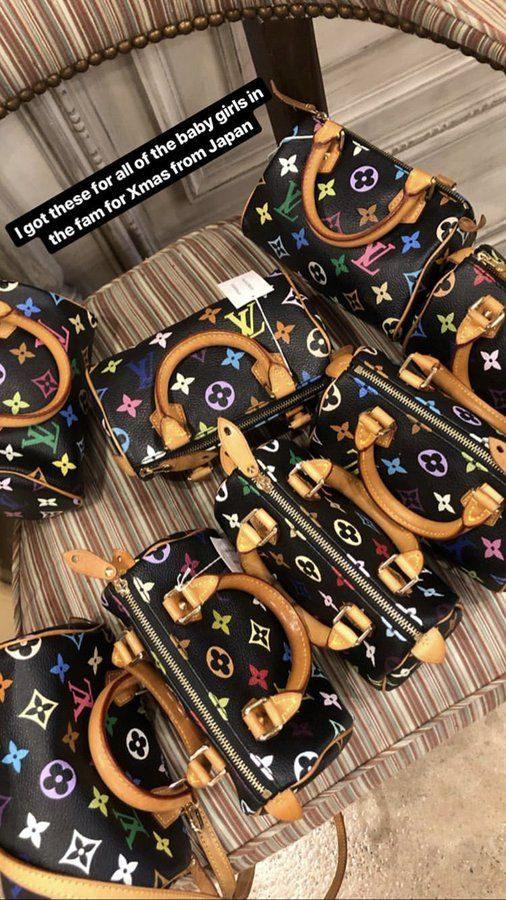 กระเป๋าสำหรับลูกหลาน
