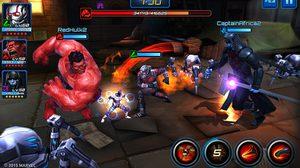 MARVEL Future Fight ส่งระบบเกมส์ใหม่ ตอบโจทย์แฟนเกมส์