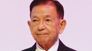 สุดอาลัย! พ.อ.ประเทียบ ตำนานกุนซือพาไทยไปโอลิมปิกสิ้นลมอย่างสงบ