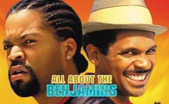 All About the Benjamins เบนจามิน ปล้นด้วย รวยสองเด้ง