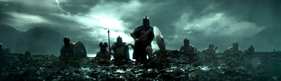 รู้จักตัวละครสำคัญใน 300: Rise of an Empire