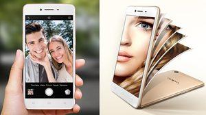 OPPO เริ่มวางจำหน่าย A37 สมาร์ทโฟนที่ถ่ายแสงไหนก็สวย!!
