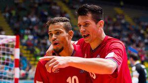 """บราซิลสาขา2 ! ไปรู้จัก """"อาเซอร์ไบจาน"""" คู่ปรับโต๊ะเล็กช้างศึกรอบ16ทีม"""