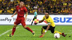 เสือเหลืองรอดตาย! เวียดนามนำ 2-0 ถูกมาเลย์ไล่เจ๊า 2-2 ชิงซูซูกิคัพ นัดแรก