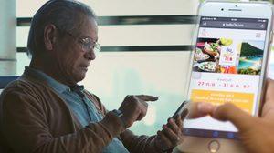 """ข่าวดีสำหรับผู้สูงอายุ ลงทะเบียนรับสิทธิ์ """"ชิมช้อปใช้ เฟส 3"""" ไม่ต้องแย่งกับเด็กๆ"""