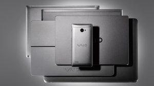 เปิดตัว VAIO Phone Biz มือถือนักธุรกิจ ใช้เป็นคอมพิวเตอร์ได้