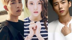 เรื่องย่อซีรีส์เกาหลี Longing Heart