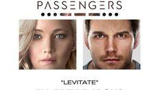 ปล่อยอารมณ์ให้ลอยไป! ใน Levitate ซิงเกิลล่าสุดของ Imagine Dragon ประกอบหนัง Passengers