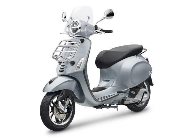 Vespa Primavera S 150 i-Get ABS Touring