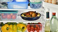 วิธีเก็บอาหารในตู้เย็นอย่างถูกต้อง ช่วยยืดอายุอาหารให้อยู่ได้นาน