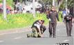 พบวัตถุระเบิดใกล้สถานทูตสหรัฐฯในฟิลิปปินส์