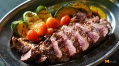 ขวัญใจสายเนื้อต้องไม่พลาด Roddeeded The SteakHouse พระราม 4