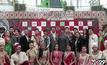 เปิดเวที Mr. & Miss Parata of Thailand 2016