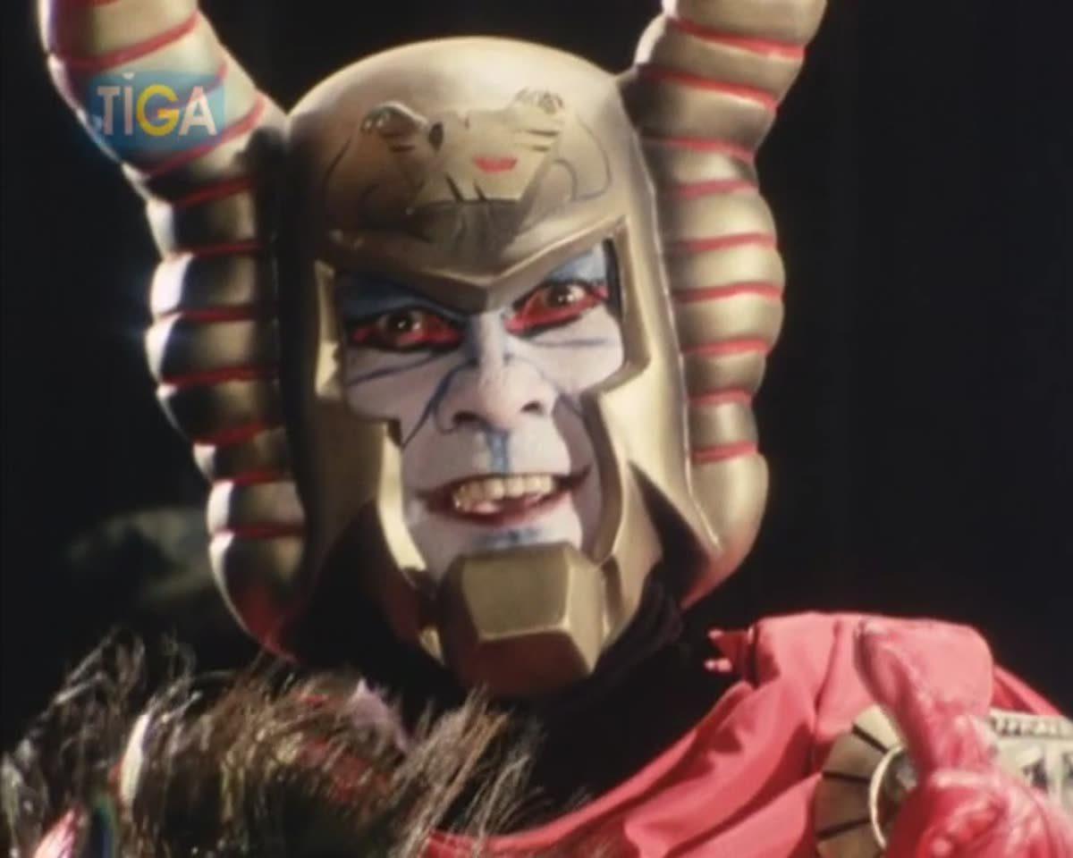 Masked Rider Skyrider ตอนที่ 39-2