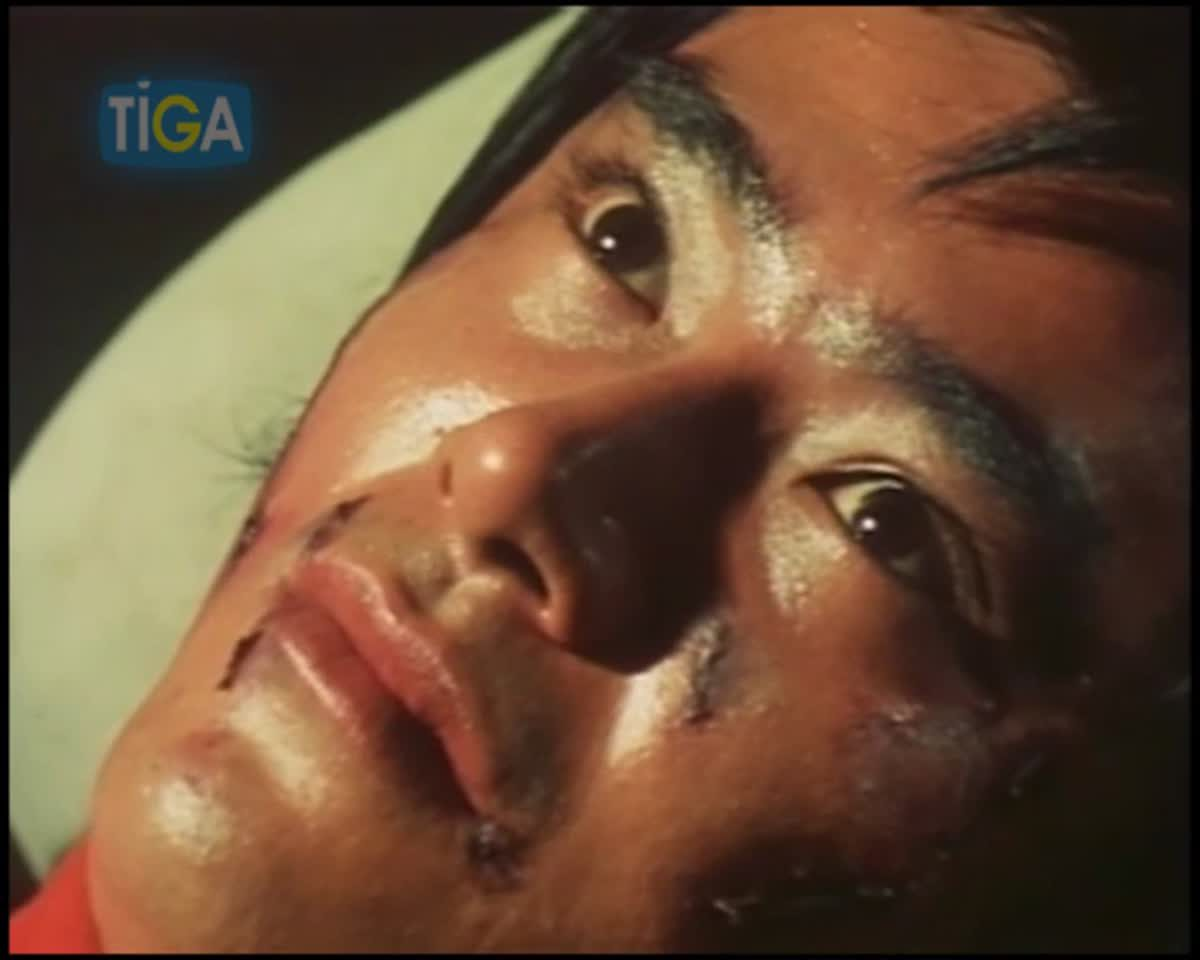 Masked Rider Stronger ตอนที่ 31-3