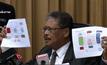 สมาคมทนายความมาเลเซียเรียกร้องให้อัยการสูงสุดลาออก