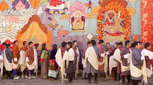 12 เรื่องเกี่ยวกับ ภูฏาน ประเทศแห่งความสุข
