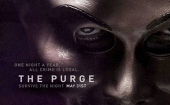 The Purge คืนอำมหิต
