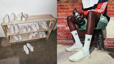 adidas Originals ส่งคอลเลคชั่น Home Of Classics รวบรวมสนีกเกอร์หนังสีขาวระดับไอคอน