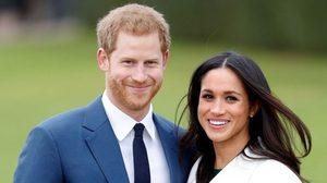 ไม่รับของแพง! เจ้าชายแฮร์รี่-เมแกน ขอของวันแต่งงานเป็นการบริจาคเข้าการกุศล