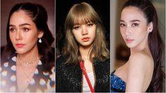 สวยไม่แพ้ใคร! 15 สาวไทย ติดโผ 100 สาวหน้าสวยที่สุดในเอเชีย