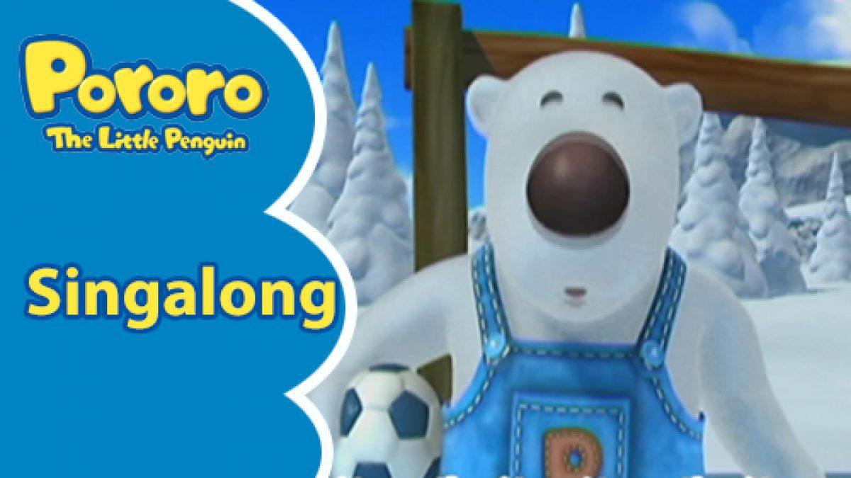 Pororo Singalong เพลง It,sright