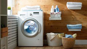 4 วิธีดูแลเครื่องซักผ้า ให้ใช้งานได้ยาวนาน