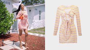 ส่องชุดราคาหลัก100 ที่ใครก็ซื้อตามได้ ของ อแมนด้า ชุดไม่แพงแต่ใส่แล้วดูแพงมาก