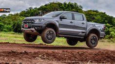 Ford Ranger Raptorทดสอบขับขี่ ยอมรับ กระบะออฟโรด พันธุ์โหดกว่านี้ไม่มีอีกเเล้ว!!