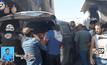 โจมตีโรงพยาบาลในซีเรีย ตาย 10