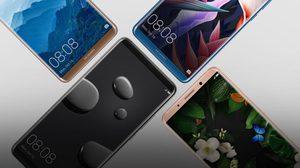 Samsung และ Huawei เร่งพัฒนามือถือ พับได้ คาดจะเปิดตัวในปี 2018