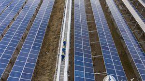 เจ้อเจียงเปิดขุมพลังงานแสงอาทิตย์ คาดผลิตไฟฟ้า 375 ล้านกิโลวัตต์ต่อปี