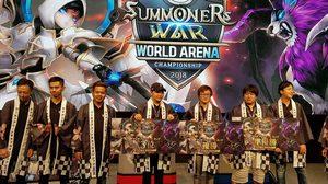 ฮ่องกงแชมป์ SWC 2018 เอเชียแปซิฟิก เตรียมลุยชิงแชมป์โลกต่อ 13 ตุลาคมนี้