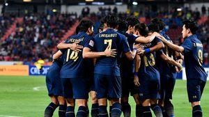 รับเละ ! ยู23ไทย รับอัดฉีด 13.2 ล้านบาท ทะลุ 8 ทีม