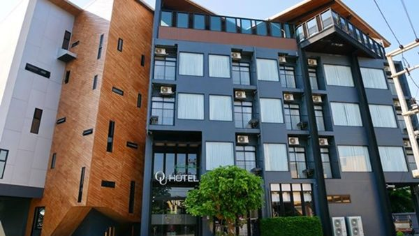 OuHotel