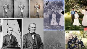 ช่างภาพ ใช้เวลากว่า 1,000 ชั่วโมง เพื่อทำให้รูปที่ถูกถ่ายร่วมร้อยปี… กลับมามีสีสันอีกครั้ง!!