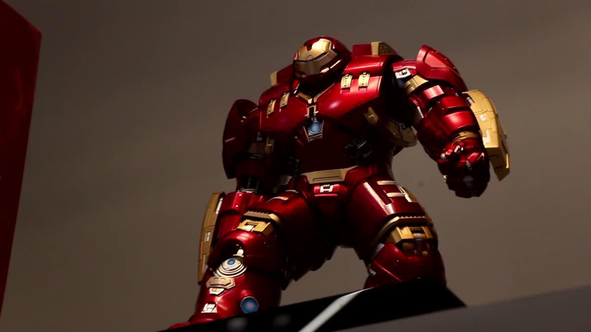 ของเล่นของสะสมน่าโดน ที่ The Marvel Experience Super Store