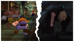 Port Remaster Remake Reboot เหมือนต่างกันอย่างไร ?