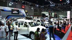 Big Motor Sale 2018 มหกรรมยานยนต์เพื่อขายแห่งชาติ 9 วันเต็ม 18-26 สิงหาคม ศกนี้
