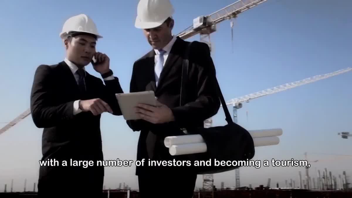 NEO พัทยา ศูนย์กลางเศรษฐกิจโลกแห่งใหม่