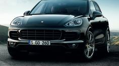 Porsche ยกระดับความหรูหราให้กับ Cayenne ด้วย Cayenne S Platinum Edition