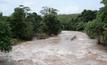 ห้ามเล่นน้ำตก ใน จ.ตรัง หลังเกิดน้ำป่าไหลหลาก