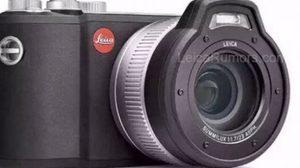 ลือ  Leica X-U Typ 113  กล้องกันน้ำกันกระแทกจาก Leica